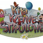 Kita Kleine Strolche Logo Dortmund